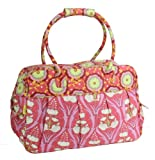Amy Butler Take Flight Carry-On Bag,Passion Lily Tangerine,one size Review