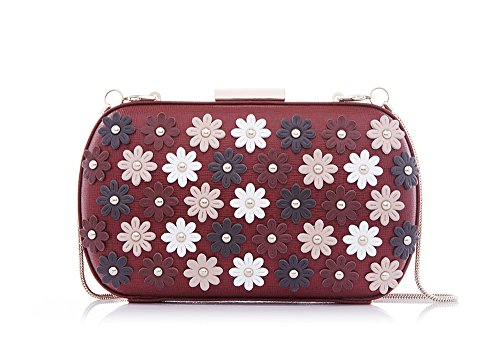 bonia-womens-maroon-blossoms-on-starsome-clutch
