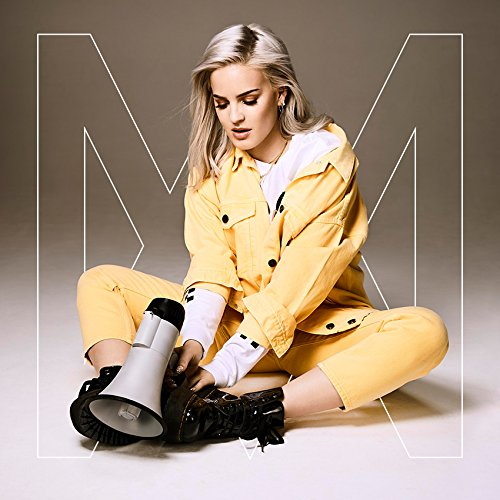 CD : Anne-Marie - Speak Your Mind (Deluxe Edition, United Kingdom - Import)