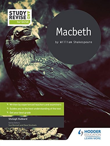 Macbeth (Study & Revise for Gcse)