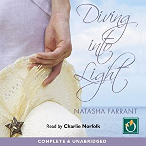 Diving into Light Audiobook