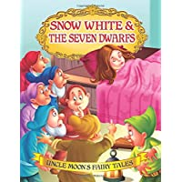 Snow White & The Seven Dwarfs (Uncle Moon's Fairy Tales)