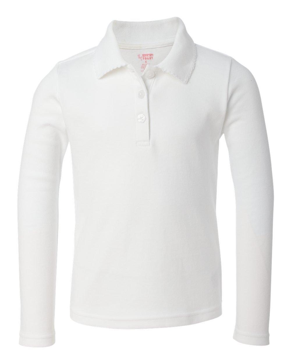 d744296d Long Sleeve Polo Shirts Uniform - Cotswold Hire