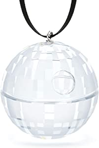 SWAROVSKI Authentic Star Wars - Death Star Ornament