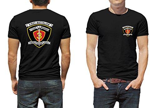 1st Battalion 3rd Marine Regiment - 4