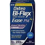 Osteo Bi-Flex® Ease Advanced Triple Action PM, 28 Mini Tablets