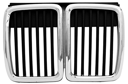 IPCW CWG-BM02070 Center Replacement Grille