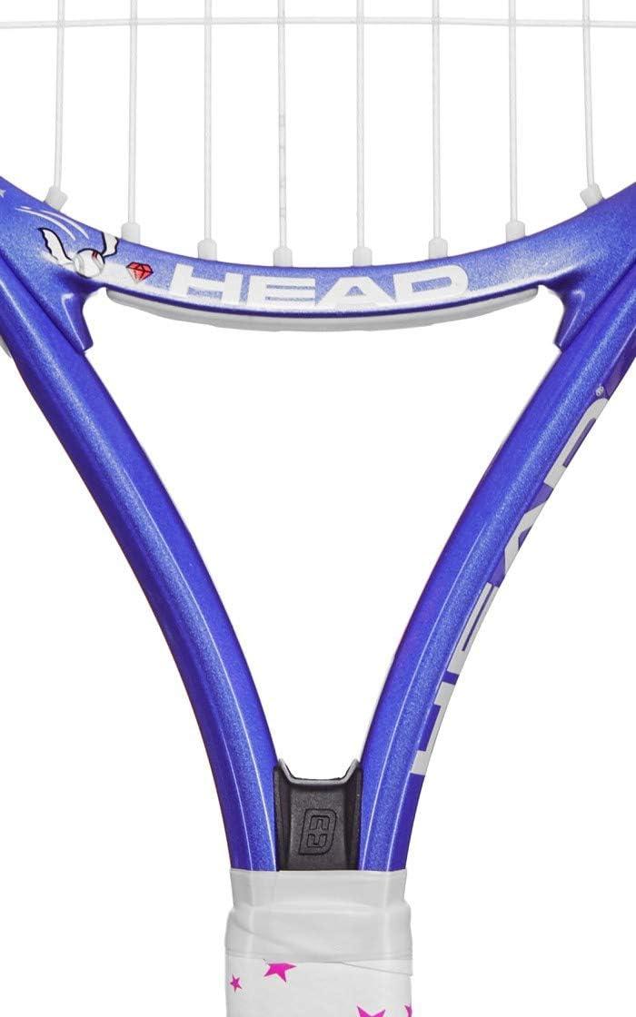 Amazon.com: Head Maria 23 Raqueta de tenis junior Series ...