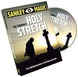 Holy Stretch With DVD By Jay Sankey Magic