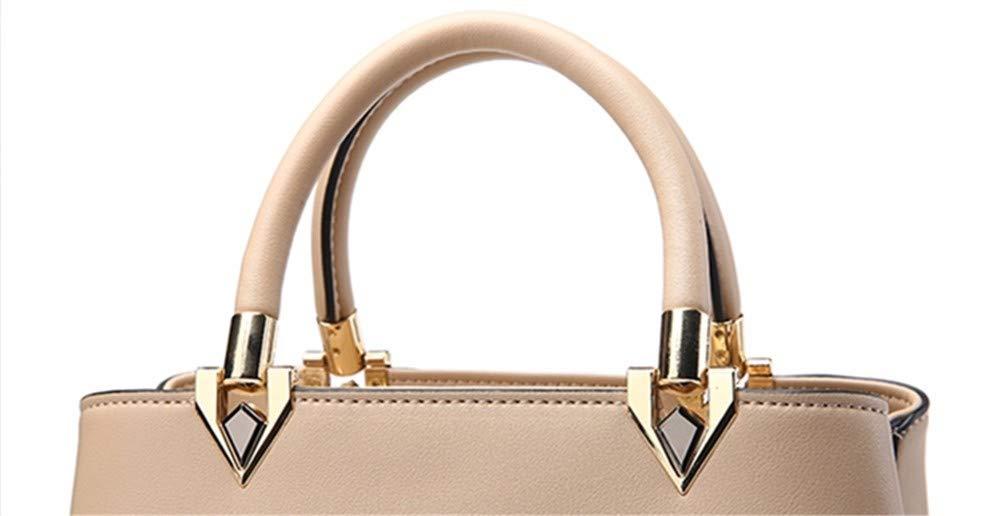 YSJAMM Handtasche Handtasche YSJAMM Lady Fashion Bag HundROT Mode Umhängetasche a4e793
