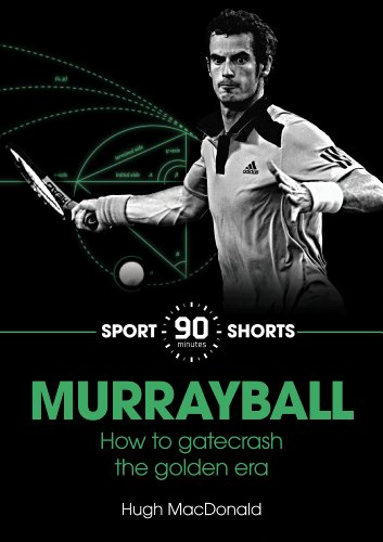 Murrayball: How he Gatecrashed the Golden Era (90 Minutes for sale  Delivered anywhere in USA