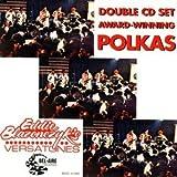 Award-Winning Polkas 2 CD Set (Eddie Blazonczyk's Versatones)