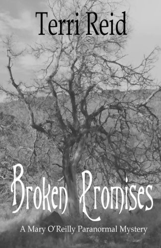 Read Online Broken Promises: A Mary O'Reilly Paranormal Mystery - Book Eight PDF