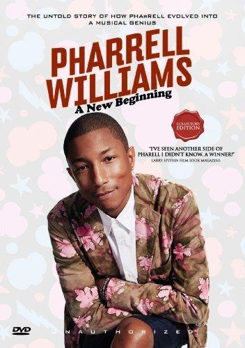 Williams, Pharrell - A New Beginning by MELDOSE FILMS by MELDOSE FILMS