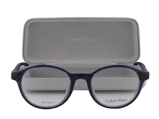 Amazon.com: Calvin Klein ck5859 Eyeglasses 47 – 18 – 140 ...