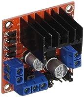 L298N Dual H Brücke DC Stepper Motor Schrittmotor Controller Module für...