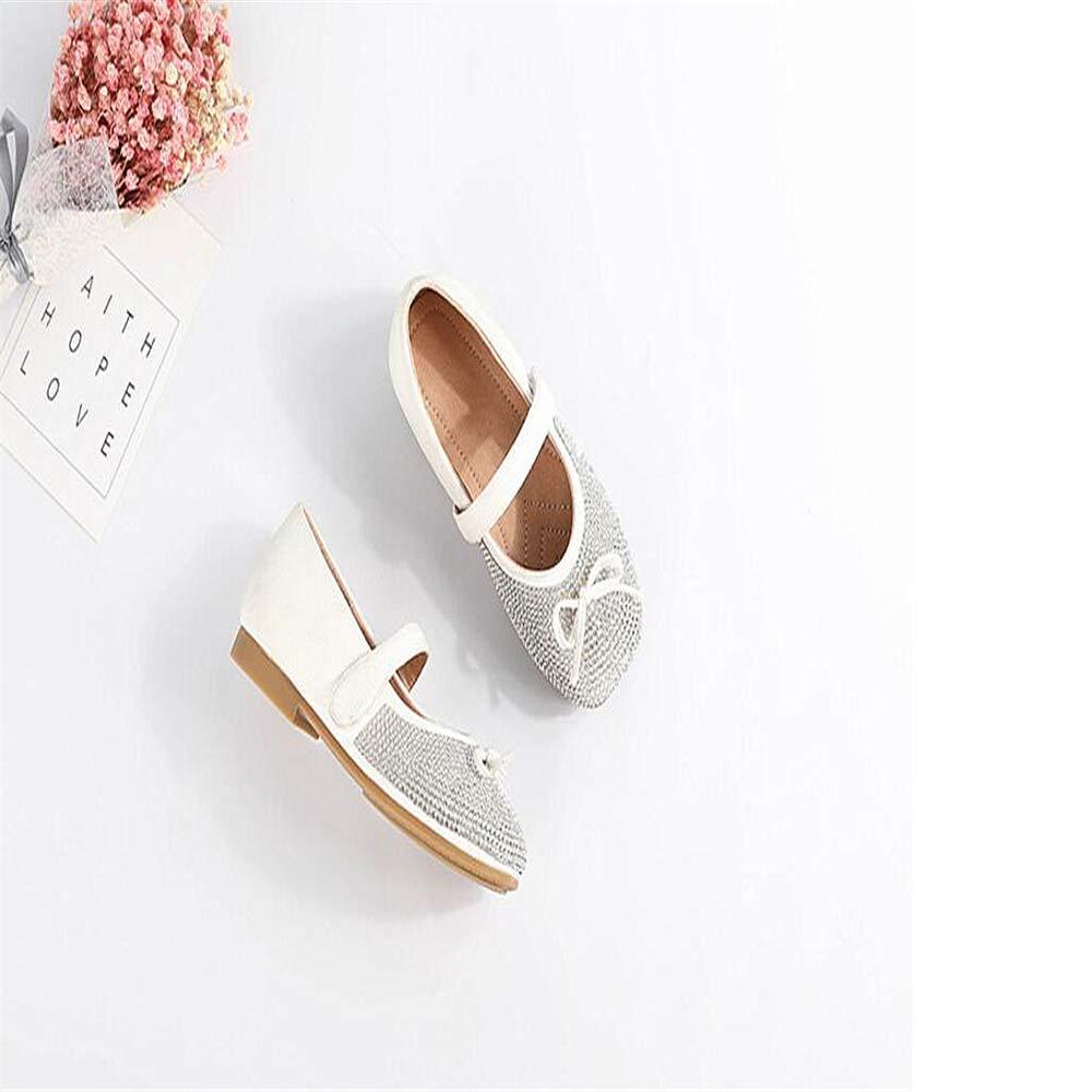 excellent.c Girls Princess Shoes Cute Casual Shoes Flat Casual Shoes Sandals