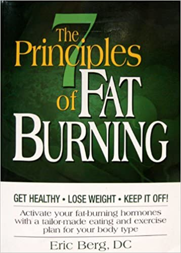 burning fat as a fuel source