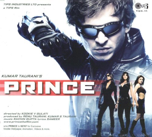 Sachin Gupta - PRINCE - Lyrics2You