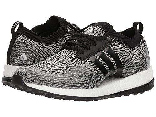 通り抜けるレーニン主義現実的(アディダス) adidas レディースゴルフシューズ?靴 Pure Boost XG Core Black/White/Core Black 9 (26cm) M