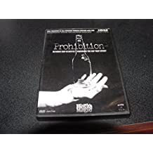DVD Video Of Jeff Pierce Magic Demonstration of Prohibition The Ultimate Cap In Bottle- - Featuring The Cap Trap Effect.