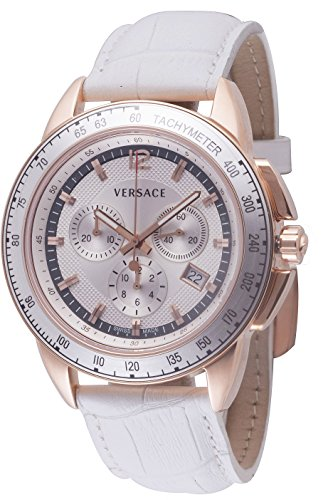 Versace-Mens-12C80D001-S001-V-Sport-Analog-Display-Quartz-White-Watch