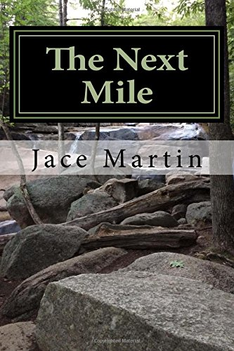 Download The Next Mile: Poems from '72 to '90 PDF