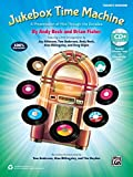 img - for Jukebox Time Machine: A Presentation of Hits Through the Decades for 2-Part Voices (Kit), Book & Enhanced SoundTrax CD by Jay Althouse (2016-06-01) book / textbook / text book