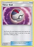 Timer Ball - 134/149 - Uncommon - Pokemon Sun & Moon