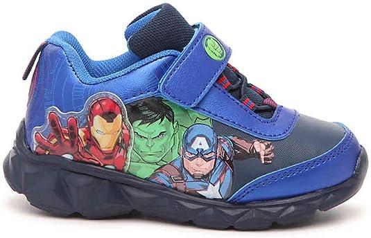 Toddler Boys Sneaker ~ Hook