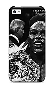 Premium Mayweather Heavy-duty Protection Case For Iphone 5c