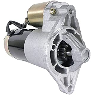 Amazon com: DB Electrical Snk0002 Chevy Gmc Truck Starter For 6 2