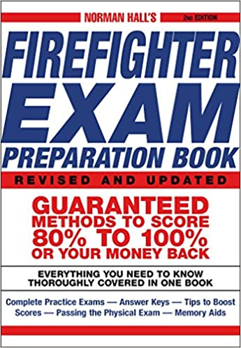 Amazon norman halls firefighter exam preparation book ebook amazon norman halls firefighter exam preparation book ebook norman hall kindle store fandeluxe Image collections