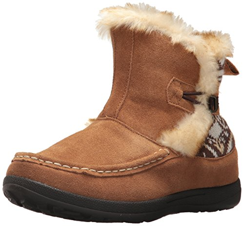 - Woolrich Women's Pine Creek Ii Winter Boot, Faux Fur Trim, Honey/Somerton
