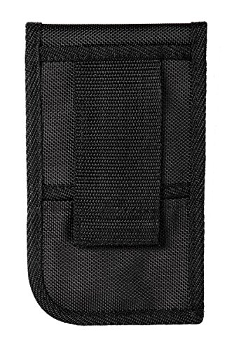Trailite TL-2001NHMP Multi-Function Nylon Holster for AA Flashlight and Multi-Function Tools by Trailite (Image #1)