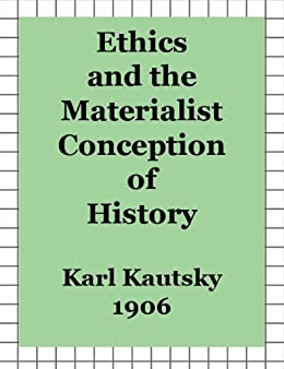 The materialistic conception of history