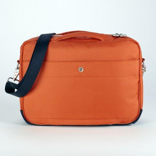 Pan Am Double Agent Shoulder Bag Umhängetasche Taschen Herren