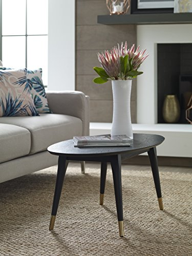 Elle Decor Clemintine Coffee Table, Cocoa 51mhcCowEIL