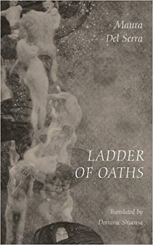 Image result for Maura Del Serra, Ladder of Oaths,