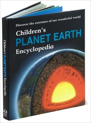 Children's Planet Earth Encyclopedia pdf epub