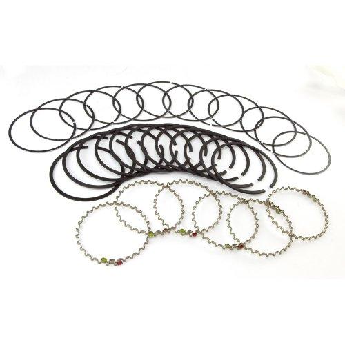Omix-Ada 17430.07 Piston Ring