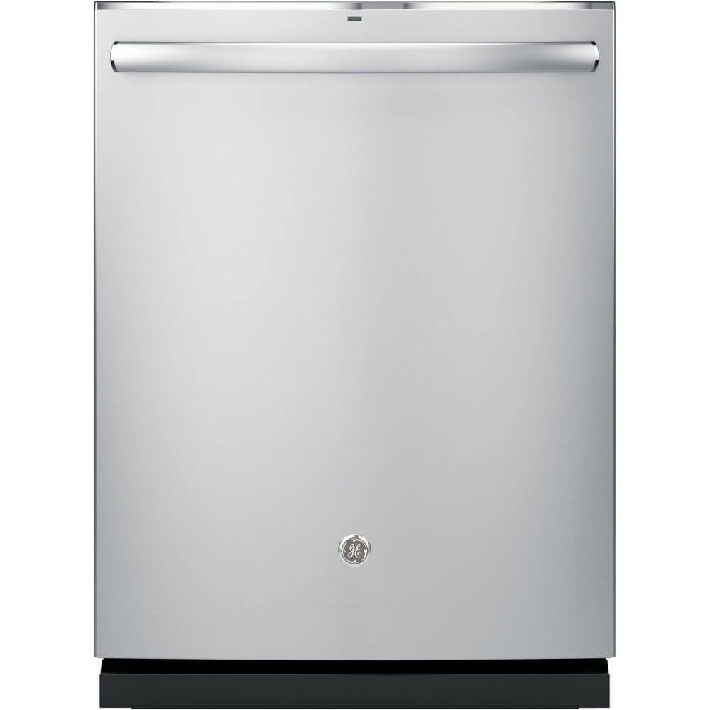 "GE GDT695SSJSS 24"" Stainless Steel Fully Integrated Dishwasher - Energy Star"