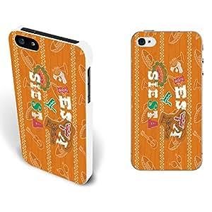Classic Cute Cartoon Design Hard Plastic Case Cover for Iphone 5/5s (orange fy0274)