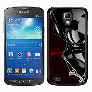 Samsung Galaxy S4 Active i9295 Screen Case ,star wars Black Samsung Galaxy S4 Active i9295 Cover Fashion And Unique Designed Phone Case