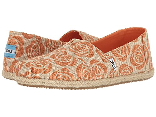 toms-orange-rose-every-mother-counts-burlap-womens-espadrilles-10010230-size-75