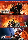 The Spy Kids Trilogy