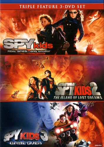 (Kids Dvd)