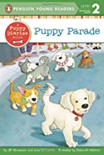 Puppy Parade (Penguin Young Readers, L2)
