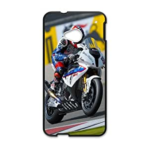 Bmw S00Rr Motorcycle HTC One M7 Cell Phone Case Black persent xxy002_6024938