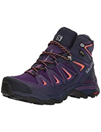 SALOMON Women's X Ultra 3 Mid GTX W Hiking
